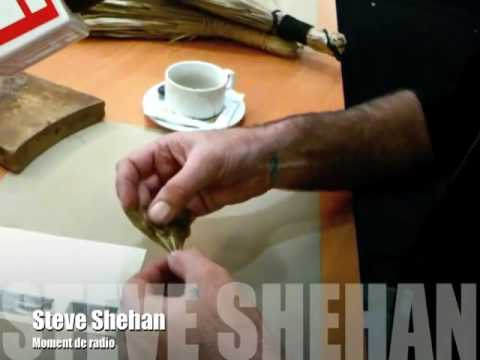 Steve Shehan
