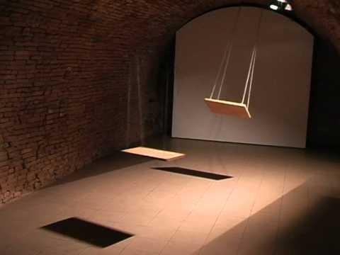 Fondation Espace Ecureuil pour l'art contemporain