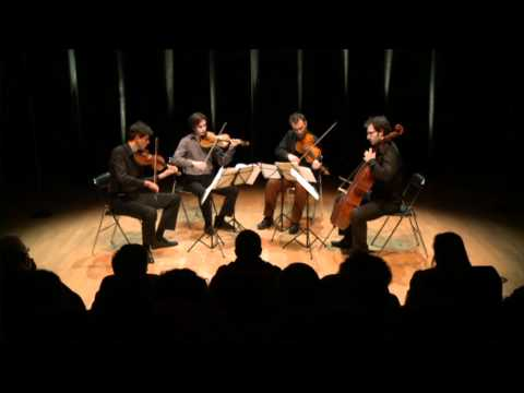 Quatuor B�la
