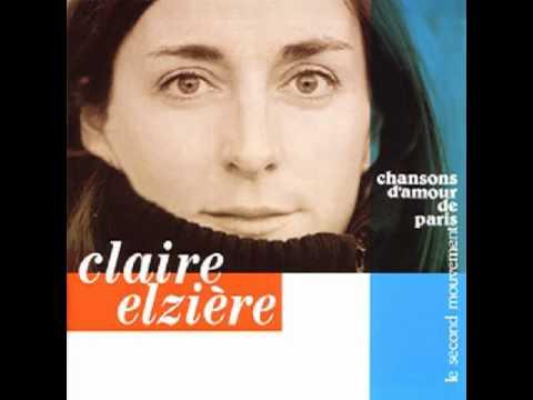 Claire Elzière