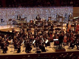 Orchestre National d'�le de France