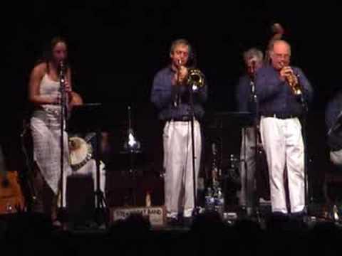 Steamboat Band
