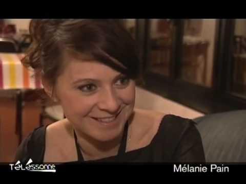 Melanie Pain