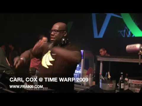 Carl Cox