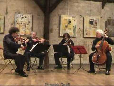 Quatuor Paris Classik