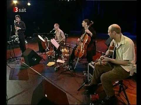 Louis Sclavis Quintet