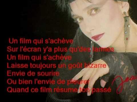 Jeanne Mas