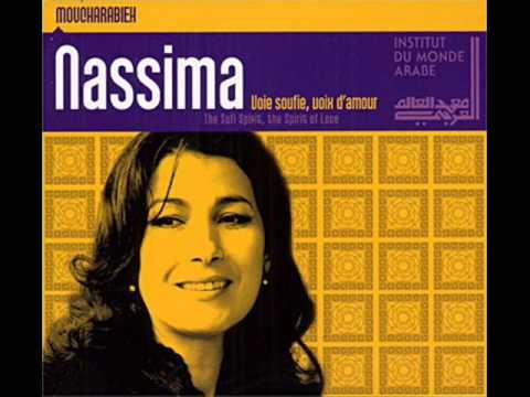 Chabane Nassima