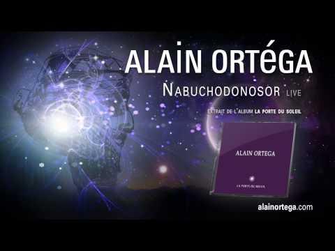 Alain Ortega