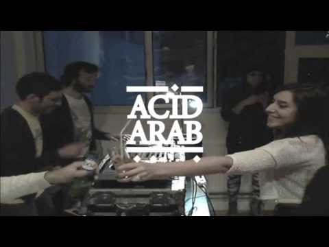 Acid Arab.