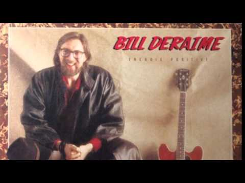 Bill Deraime