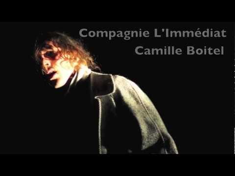 Camille Boitel