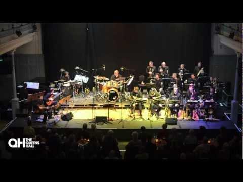 Scottish National Jazz Orchestra