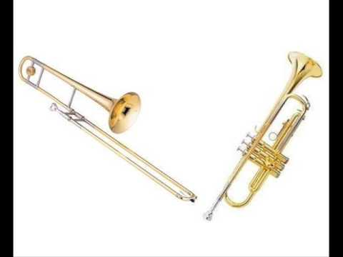 Big Band Brass