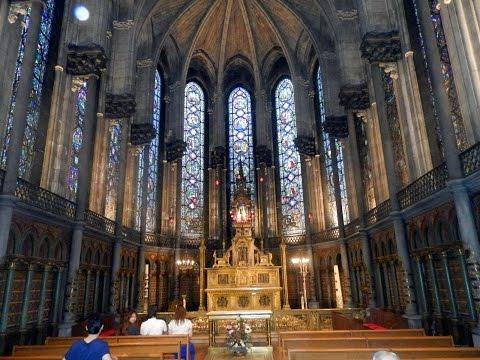 Cathédrale Notre Dame de La Treille