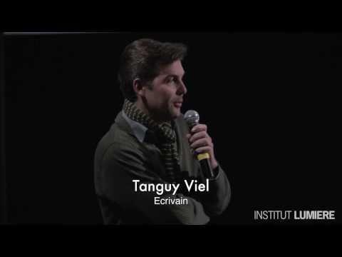 Tanguy Viel