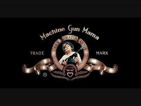 Mama's Gun