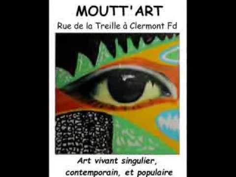 Galerie Moutt'Art
