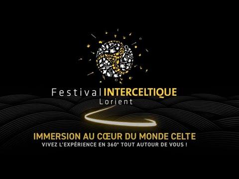 Festival Interceltique de Lorient 2021