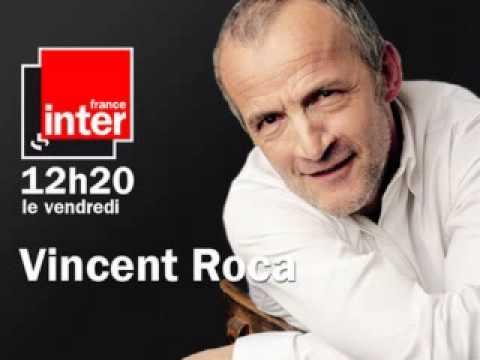 Vincent Roca