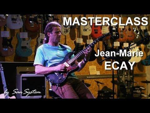 Jean Marie Ecay