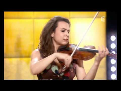 Sarah Nemtanu - Pierre Fouchenneret - Kirill Gerstein