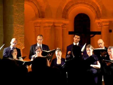 Ensemble Vocal Orlando de Fribourg