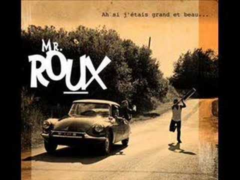 Monsieur Roux