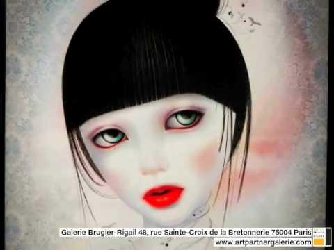 Galerie Brugier - Rigail