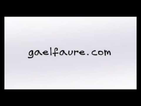 Gael Faure