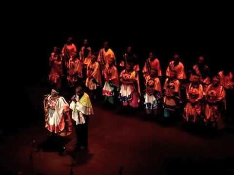 Gospel Choir of Soweto