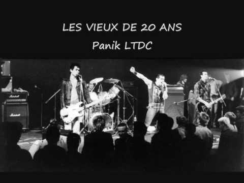 Panik Ltdc