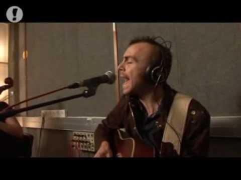Asaf Avidan & The Mojos
