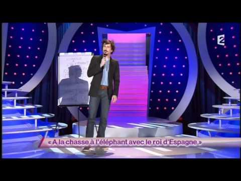 Arnaud Tsam�re