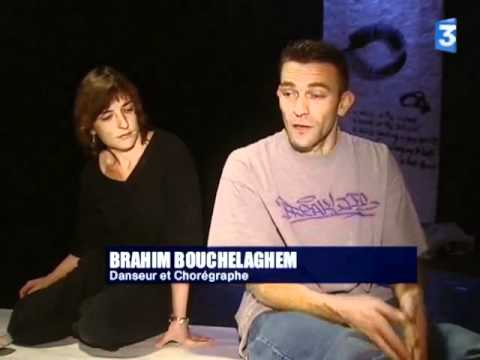 Brahim Bouchelaghem