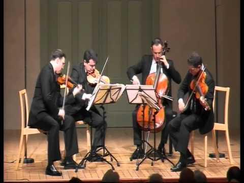 Quatuor Jérusalem