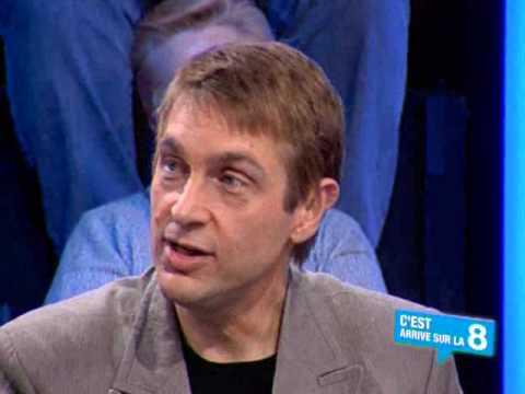 Didier Gustin