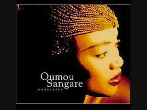 Oumou Sangare