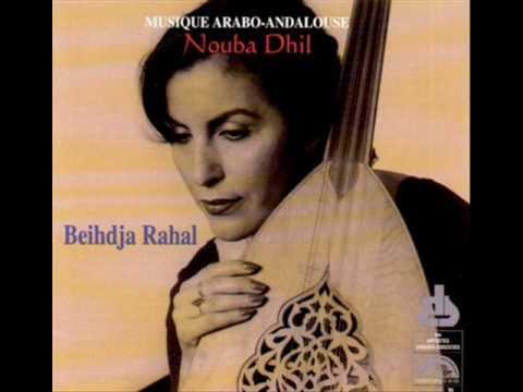Beihdja Rahal