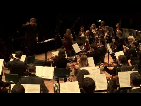 Orchestre de l'Opéra de Rouen Haute-Normandie
