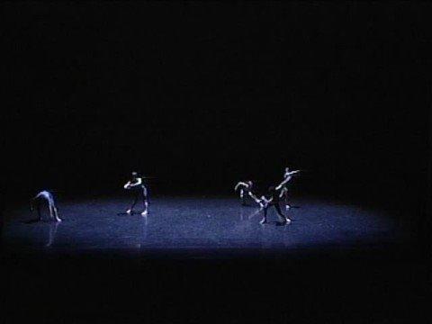 Ballet de l'Opéra National du Rhin