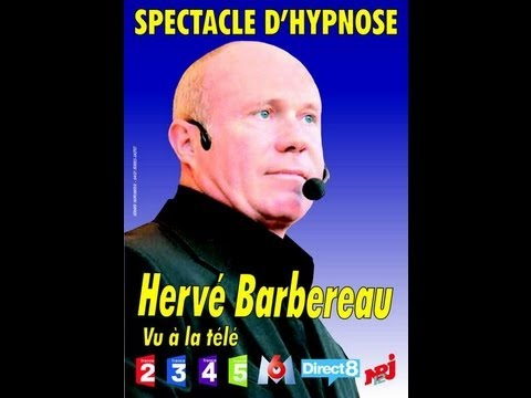 Hervé Barbereau