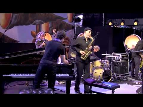 Jazz In Marciac 2013