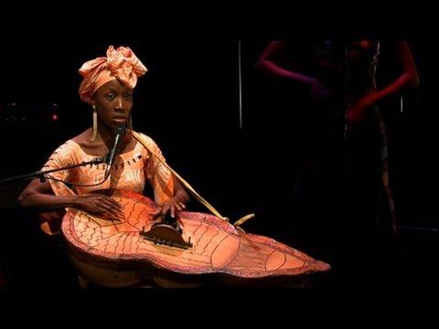 Dream Mandé - Bamanan Djourou