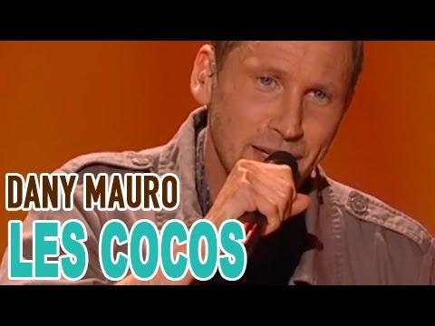 Dany Mauro