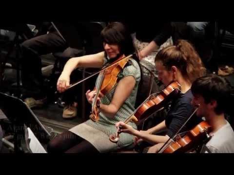 Orchestre Victor Hugo Franche Comté