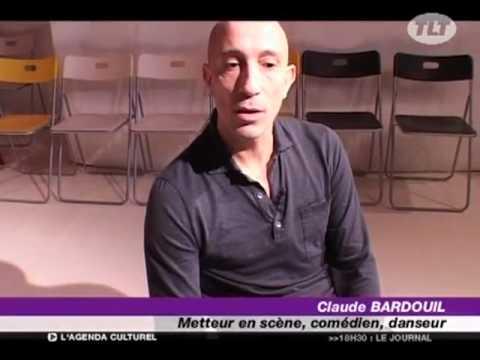 Claude Bardouil