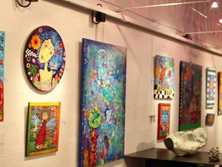 Galerie Artistic Garage