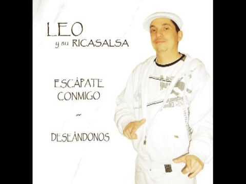 Leo y su Ricasalsa
