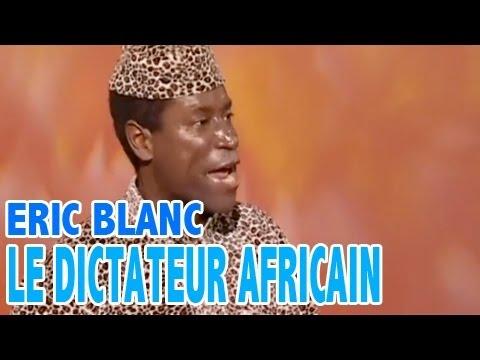Eric Blanc